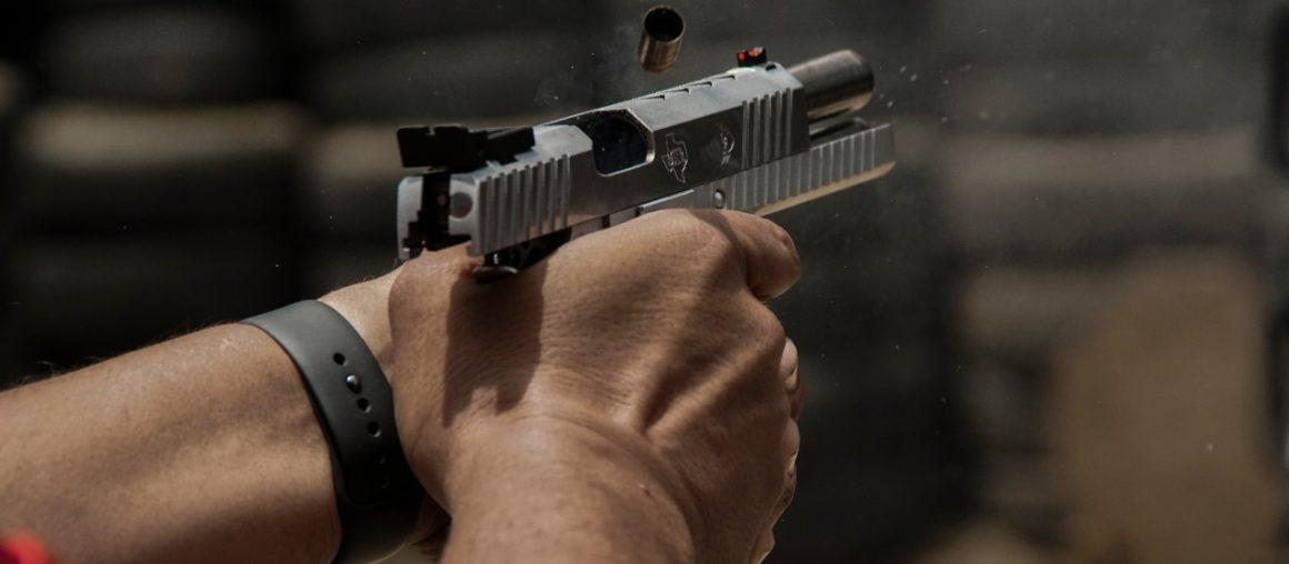 Curso Básico de Pistola