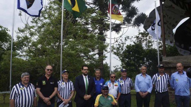 Campeonato Brasileiro e Open Internacional IPSC