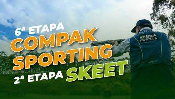 Compak Sporting Metropolitano e Skeet  no Socapesca - 11/09